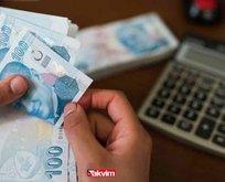 Bankalarda faiz depremi: Bankalar kredi musluklarını tıkadı!