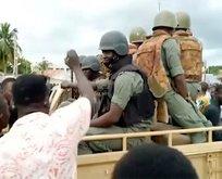 Mali'de darbeyi meşrulaştırma çabası