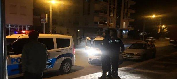 Aksaray'da miras cinayeti! Oğlunu başından vurarak öldürdü