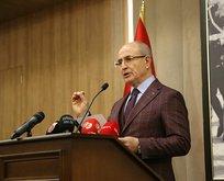 AK Parti'ye üye bin 500 seçmen buhar olmuş