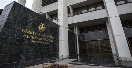 SON DAKİKA: Merkez Bankası'ndan enflasyon açıklaması