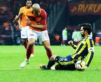 Galatasaraydan penaltı isyanı!