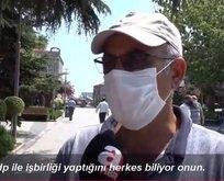 HDP ile iş birliğini herkes biliyor