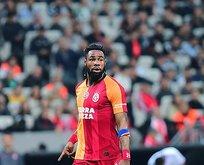 Galatasaray'a bir sakatlık şoku daha!