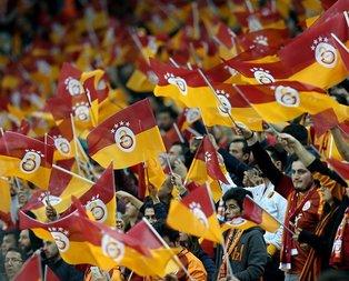 Galatasaray'ın ilk transferi belli oldu! İşte alacağı rakam
