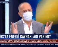 Fatih Altaylı'dan izleyiciye skandal sözler: Beyinsiz