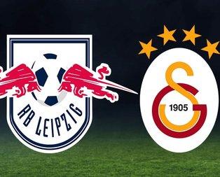 RB Leipzig-Galatasaray maçı ne zaman?