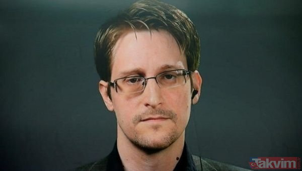 Edward Snowden uyardı: Facebook sizi gizlice gözetliyor