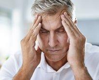 Baş ağrısı için okunacak dualar! Baş ağrısı nasıl geçer? Evde doğal yöntemler!