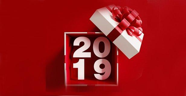 Yeni Yıl Mesajları Hoşgeldin 2019 En Güzel Ve Anlamlı Yılbaşı