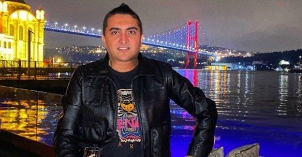 İranlı şarkıcı: Türkçe albüm yapabilirim