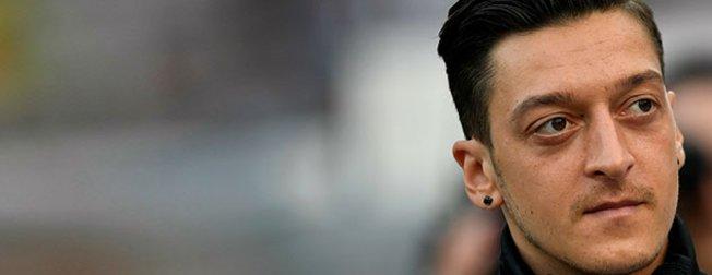 Mesut Özil'in yeni adresi Fenerbahçe mi?