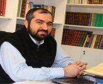 Ayasofya Cami baş imamı Prof. Dr. Mehmet Boynukalın kimdir?