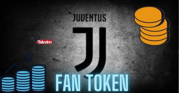 Juventus coin nedir? Juventus Fan Token nasıl alınır?