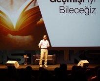 Bakan Berat Albayrak İstanbul Gençlik Festivali'nde konuştu