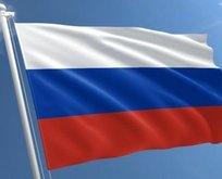 Rusya'dan Hollanda'ya nota!