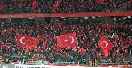 Türkiyenin Euro 2020 elemelerinde torbası belli oldu