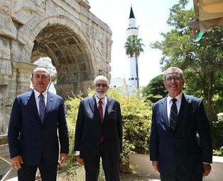 Türkiye Libya ve Malta'dan ortak açıklama