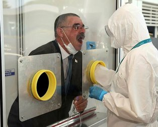 KVKK'dan PCR ve aşı açıklaması