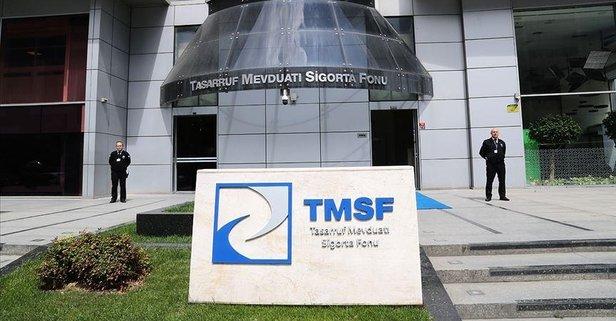 TMSF'den eğitime 20 milyon lira