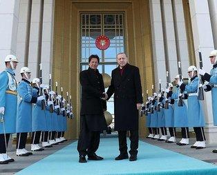 Pakistan, Türk şirkete ödeyeceği tazminattan Erdoğan'ın desteğiyle kurtuldu