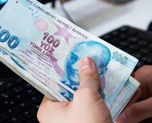 Emekli maaşlarına seyyanen zam müjdesi! En az 1.800 lira...