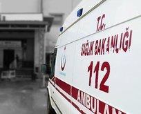 Şırnak'ta kalleş saldırı! Acı haber geldi