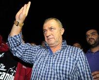 Galatasarayda Fatih Terim sesleri!