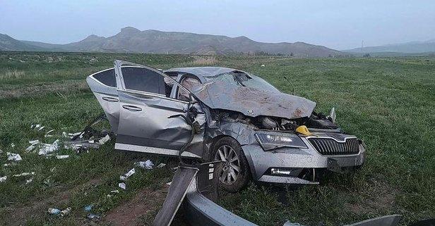 AK Parti'li meclis üyesi yaşamını yitirdi