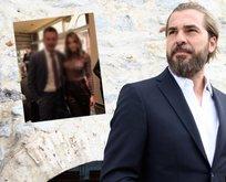 Engin Altan Düzyatan'ın baldızı ile fotoğrafları olay oldu!
