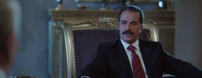 Eşkıya Dünyaya Hükümdar Olmaz'ın Altan'ı Mehmet Yaşar Çepiç hakkında şok gerçek!