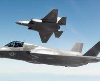 Trump'ın bakanından flaş F-35 itirafı