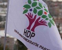 HDP'li 8 belediye meclis üyesi görevden alındı