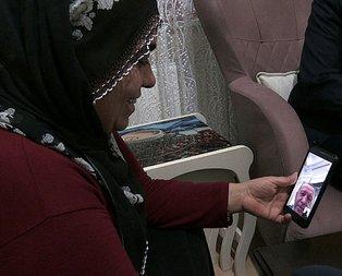 Oğlu PKK'dan kurtarılan anne konuştu