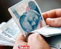 Bankalarda son dakika mevduat faizi yarışı damping yaptı! 30.000 TL parası olanlar...