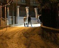 Mehmet Aslan'a saldırıda provokasyon izi