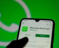 WhatsApp'ta yeni dönem başlıyor! 7 gün sonra artık olmayacak