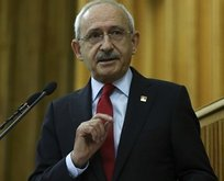 İşte Uzay Ajansı'na 'hayır' diyen 138 CHP'li milletvekili