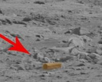 NASAdan gelen gizemli  görüntüler