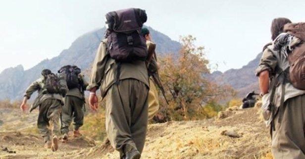 PKK ya ağır darbe!