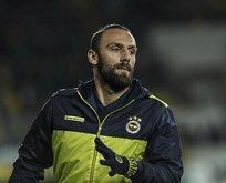 Fenerbahçe Vedat için taviz vermiyor