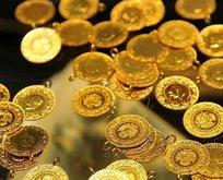 Altın fiyatları zirveyi gördü! İşte anlık altın fiyatları