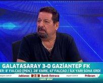 G.Saray'ın transferleri bit pazarından