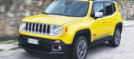 Jeep'ten yarısı şimdi yarısı seneye kampanyası