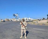 Libya'da flaş gelişme! Darbeci Hafter'e rest