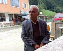 Trabzon'da yorgun mermi can aldı