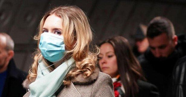 E-devletten maske siparişi nasıl verilir?