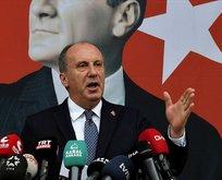 İnce'nin partisine İYİ Parti'den 7 vekil geçecek!