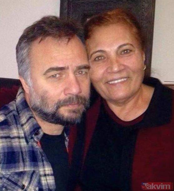 Hande Erçel'in annesi Aylin Erçel ile son fotoğrafları ortaya çıktı!