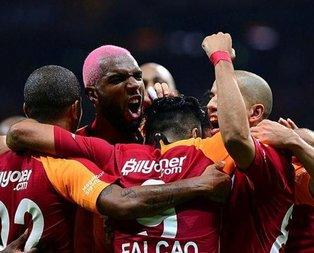 Galatasaray Club Brugge maçı radyodan dinle